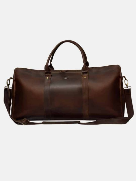 Amado travel bag front