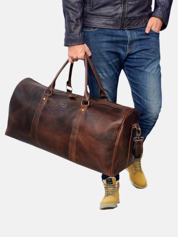 Amado travel bag model 2