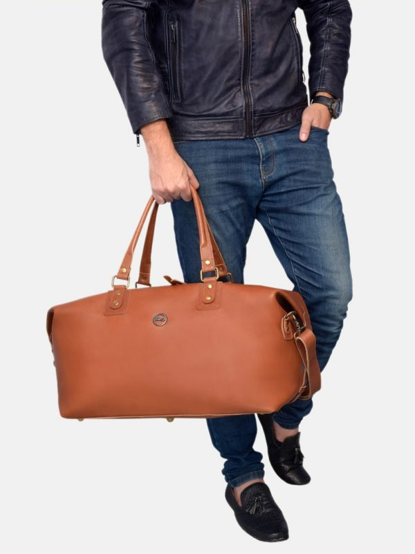 Evrard - Weekender For Men and Women